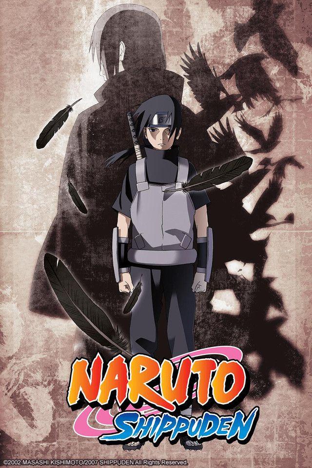 299 best naruto itachi images on pinterest boruto - Naruto shippuden 299 ...