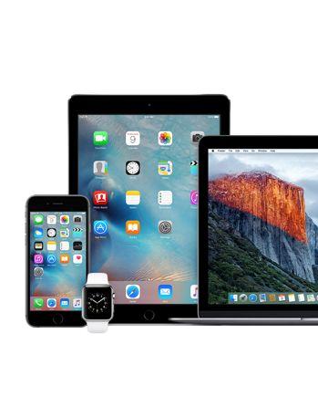 Compre produtos Apple em até 24 vezes ou economize 10% à vista - Apple (BR)