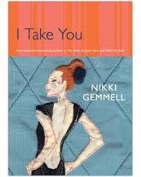 Nikki Gemmel - I Take You