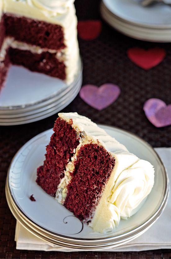 Primal Paleo Red Velvet Cake