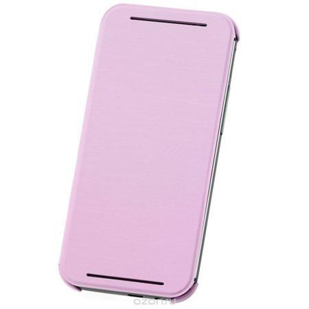HTC HC V941 чехол для One M8, Pink  — 679 руб. —  Жесткий чехол HTC HC V941 для HTC One (M8) надежно защищает смартфон от механических повреждений, царапин, пыли и грязи. Твердая внешняя поверхность обеспечивает уверенное удерживание телефона в руке. Чехол обеспечивает свободный доступ к функциональным кнопкам и камере.