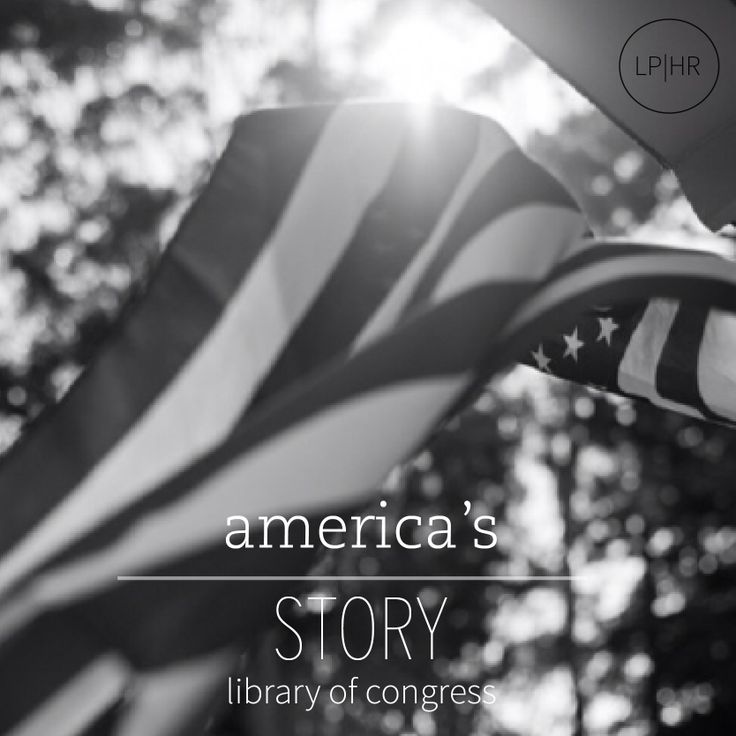 America's Story from #America's Library #LOC // 1.usa.gov/1c0qIOP // #archives