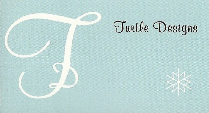 Turtle dedign