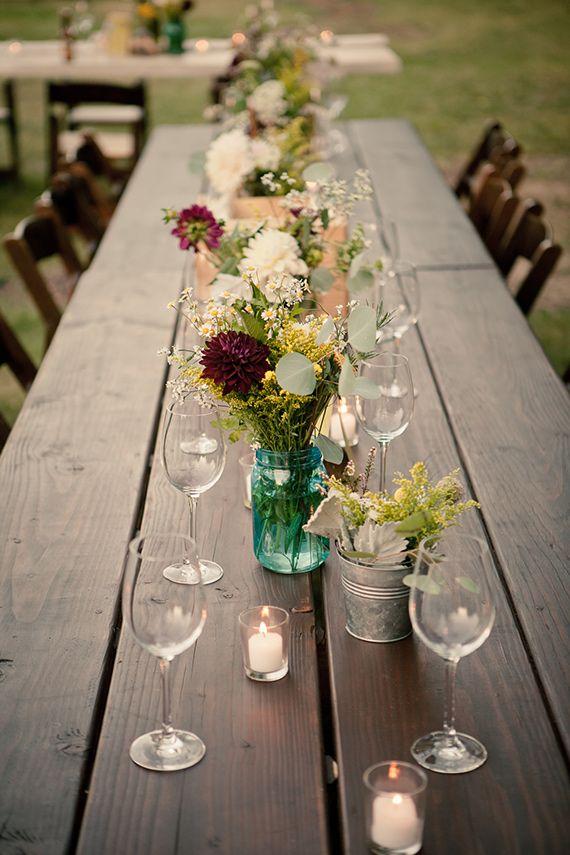 Ojai Rancho Inn wedding: Alyssa + Pat