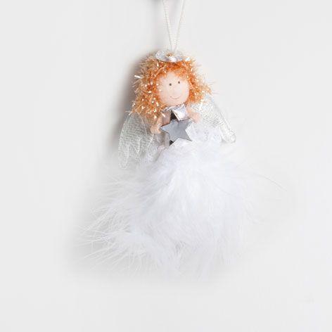 WEIHNACHTSSCHMUCK ENGEL 3,99 - Dekoration - Weihnachten | Zara Home Deutschland