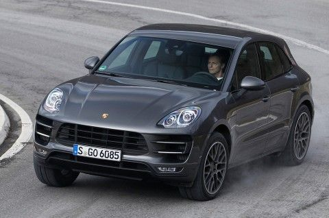 Nice Porsche: Porsche Macan Turbo first drive Review | Autocar  Autá snov Check more at http://24car.top/2017/2017/05/14/porsche-porsche-macan-turbo-first-drive-review-autocar-auta-snov/