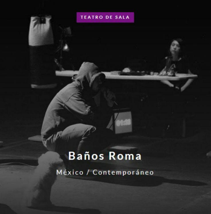 México participará en el Festival Iberoamericano de Teatro de Bogotá