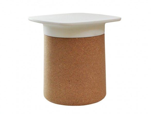 Ex-Display Kristalia Degree Side Table/Stool