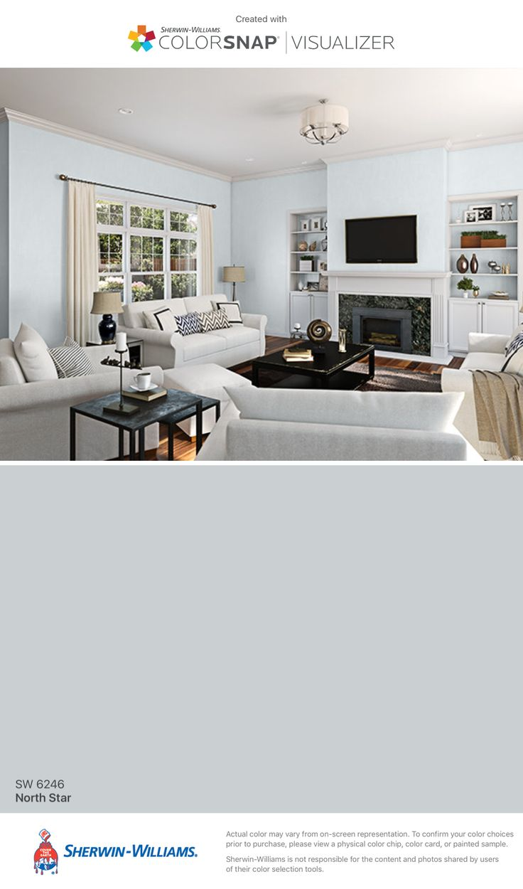 69 best Paint ~ Sherwin Williams images on Pinterest | Wall colors ...