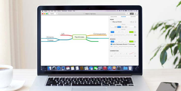 MindNode для OS X —удобный инструмент для создания карт памяти - http://lifehacker.ru/2015/06/29/mindnode/