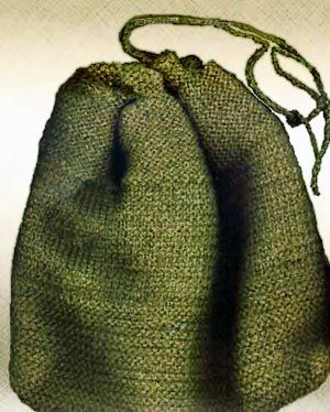 Knitting Pattern For A String Bag : 17 Best images about Renaissance/Medival Costume on ...