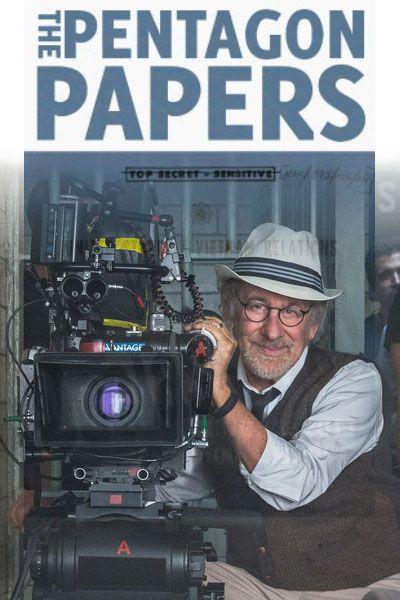 #Steven_Spielbergs #Pentagon_Papers Includes the Definition of an Ensemble Cast