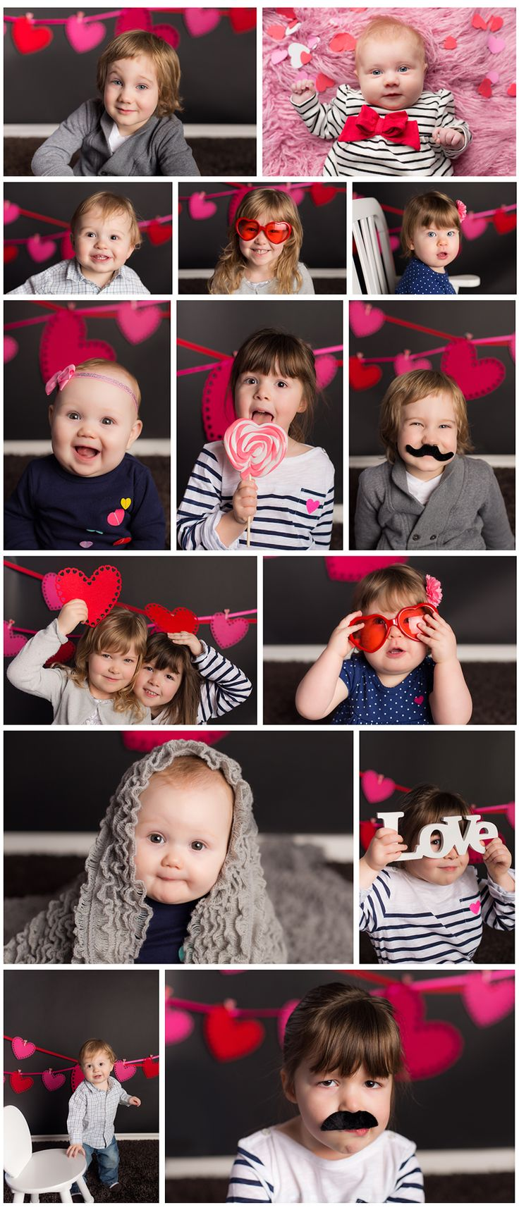 Valentine Mini Sessions {Child Photography   Victoria, B.C.} >> Nicole Israel Photography