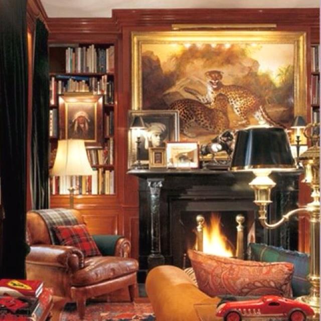 36 best Ralph Lauren Home images on Pinterest Arquitetura, Home - art deco mobel ralph lauren home