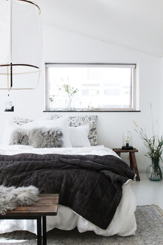 How to Create a Cozy Home—the Scandinavian Way