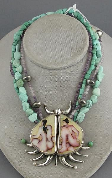 793 Best Art Jewelry Images On Pinterest Contemporary