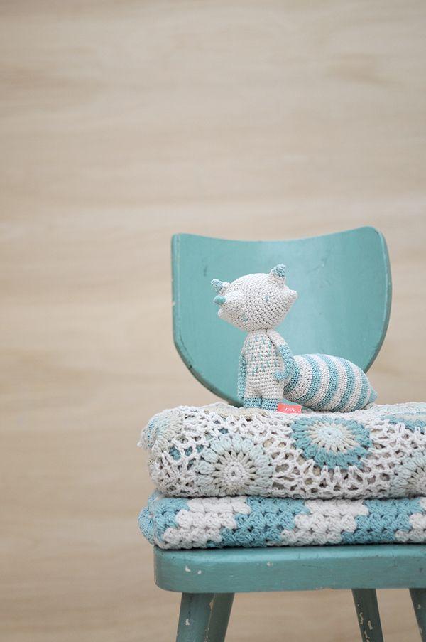 carpets and blankets | Miga de Pan
