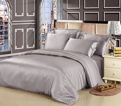 38 Best Images About Quality Silk Bedding Sheets On
