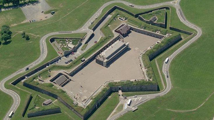 Image result for fort louisbourg