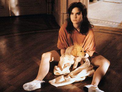 """Petits carnets d'un cinéphile: """"Single White Female"""" de Barbet Schroeder (1992) avec Bridget Fonda, Jennifer Jason Leigh, Steven Weber"""