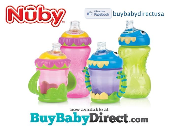 nuby no spill flip it cup instructions