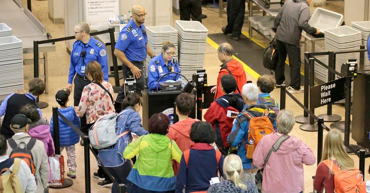 No one enjoys the process. But here is list of pointers to help keep you sailing through security as efficiently as possible, and with minimal stress.