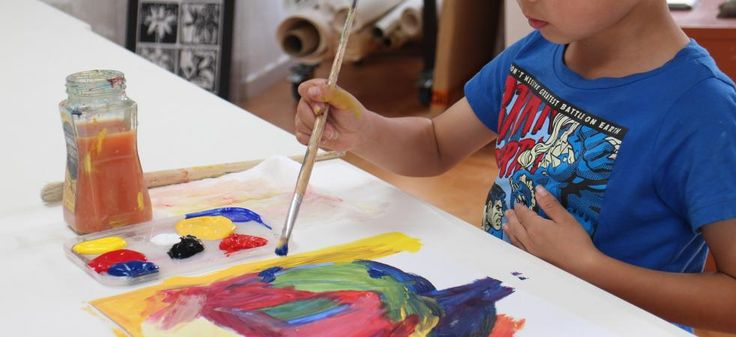 KOCAS visual art education - Visual Arts Education