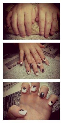Nuova nail art #