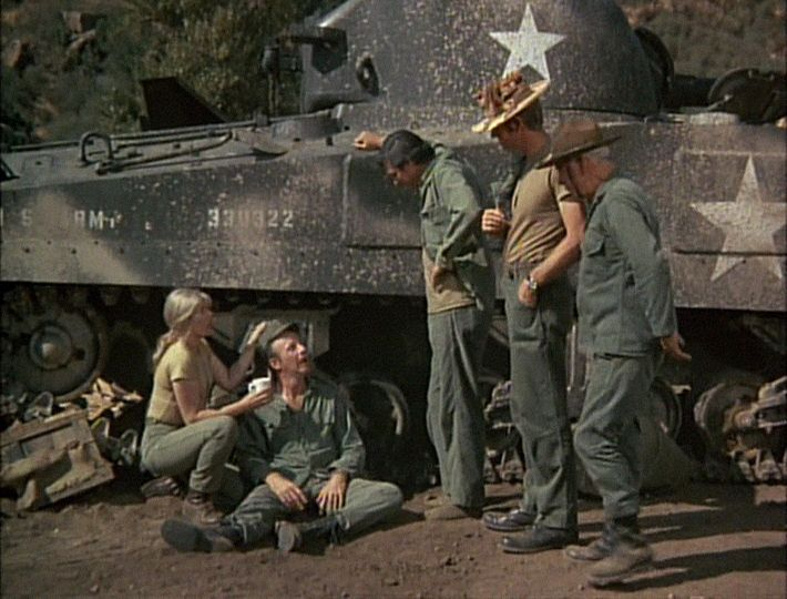 647 best M*A*S*H images on Pinterest | Mash 4077, Hawkeye and ...