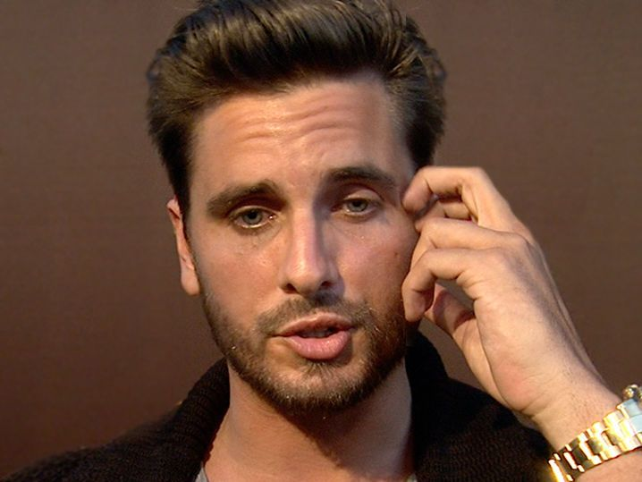 Scott Disick Burglary Smells Like Inside Job (PHOTO GALLERY)