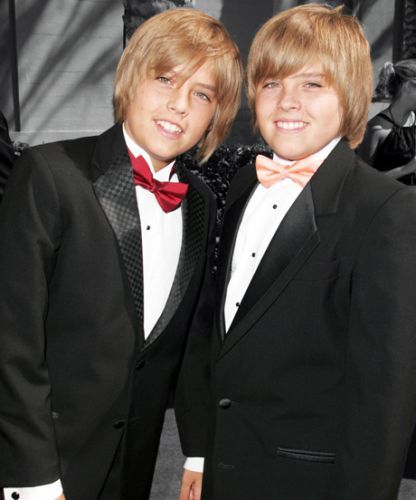 """Zack & Cody"" Turns 10 & The Twins Are All Grown Up ..."