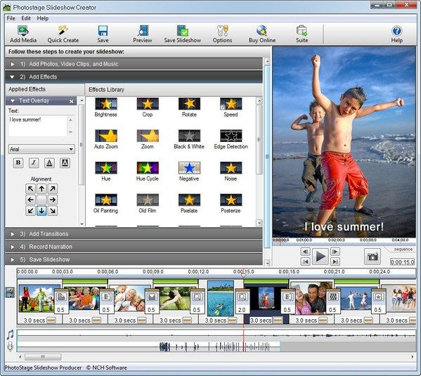 PhotoStage Slideshow Software  free download latest version for Windows PC, PhotoStage Slideshow Software is a  Photo Sharing & Publishing software,…