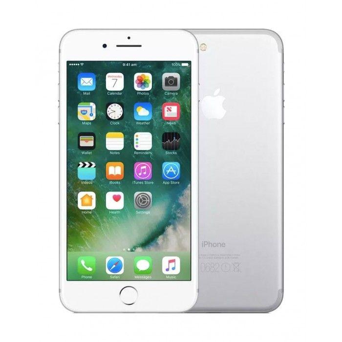 شراء ابل ايفون 7 بلس 32 جيجا بايت فضي بافضل اسعار فى السعودية اكسايت السعودية Iphone Iphone 7 Plus Smartphone