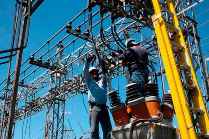 Habrá cortes eléctricos este fin de semana en Carabobo
