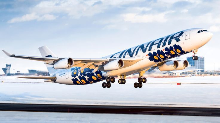 The collaboration between Finnair and legendary label Marimekko is a model example of how to give products and services personality and social charisma.
