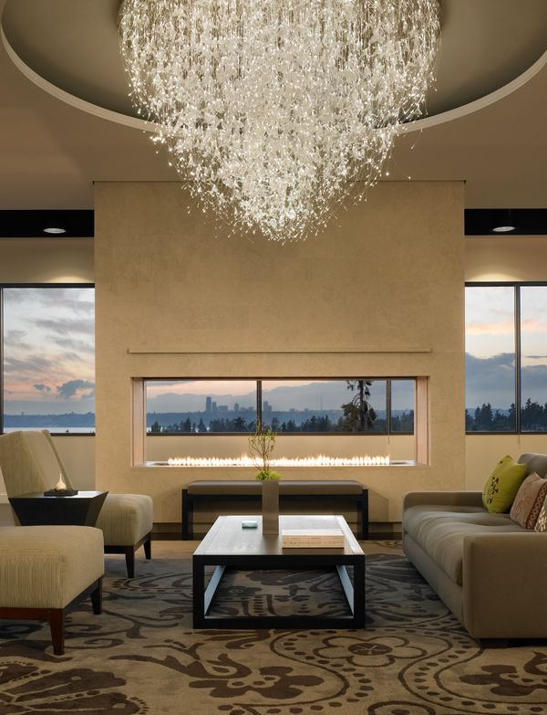 Contemporary Fireplaces For Luxury Living Rooms: 145 Best RICH & LUXURY LIGHTING Images On Pinterest