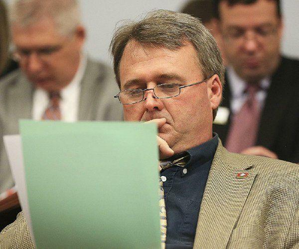 Arkansas Senate endorses special tax on medical marijuana - Arkansas Online
