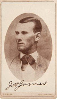 A signed photograph of the notorious outlaw Jesse James. The only known signed photograph of US outlaw Jesse James made $ 51,240 at auction. Born in Missouri in 1847, James was a Confederate guerrilla during the American civil war and turned his hand to all manner of nefarious activities in the following years, including train robbery and bank raids. James was killed in 1882 by Robert Ford, a member of his gang, for a $ 10,000 reward.