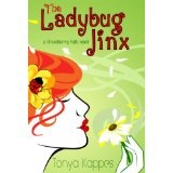 The Ladybug Jinx (Grandberry Falls) (Kindle Edition)By Tonya Kappes