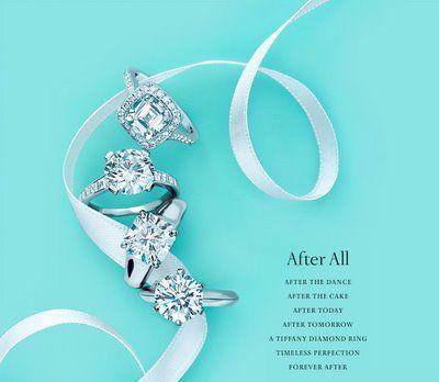 Very Sweet Tiffany Ad