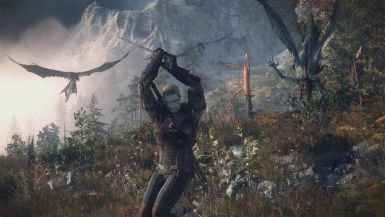 The Witcher board : NEWS: The Witcher 3: Wild Hunt - VGX Trailer - The ...