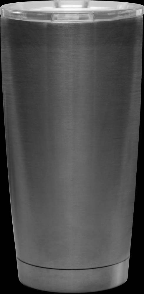 Meerkat    20oz tumbler Indestructible Double wall vacuum insulated stainless steel   Acrylic push-in top with sliding closureThe big size that everyone wants with incredible temperature retention hot or cold!   The big size that everyone wants with incredible temperature retention hot or cold!   Passivated against chemical reactivity and metallic taste   Acrylicpush-on, sip through lid   Insulates hot beverages up to 6 hours   Insulates cold beverages up to 24 hours   Durable…