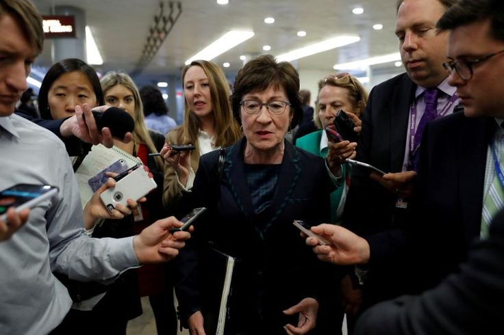 (adsbygoogle = window.adsbygoogle || []).push();    WASHINGTON (Reuters) – Senator Susan Collins is back in the spotlight as a crucial swing vote in the U.S. Senate as she raises questions about how combining a Republican tax-cut plan with a partial repeal of Obamacare will...