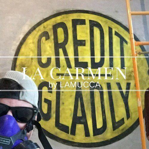 Algo se está cociendo cerca de la Plaza del Carmen... estad atentos pronto habrá grandes noticias! #LaCarmen #Madrid #ByLamucca