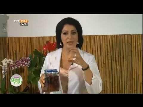 Saç Dökülmesine Karşı Doğal Yöntem - Şems Arslan'dan Özel Tarif - Hayatı Güzel Yaşa - TRT Avaz - YouTube
