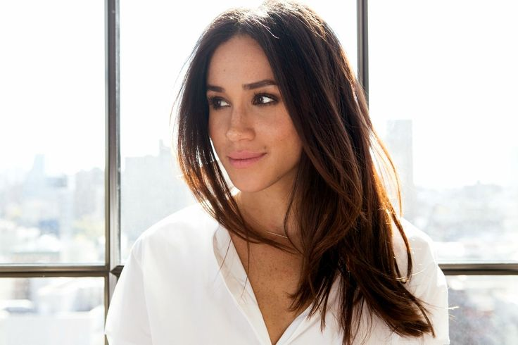 What Meghan Markle Eats Every Day