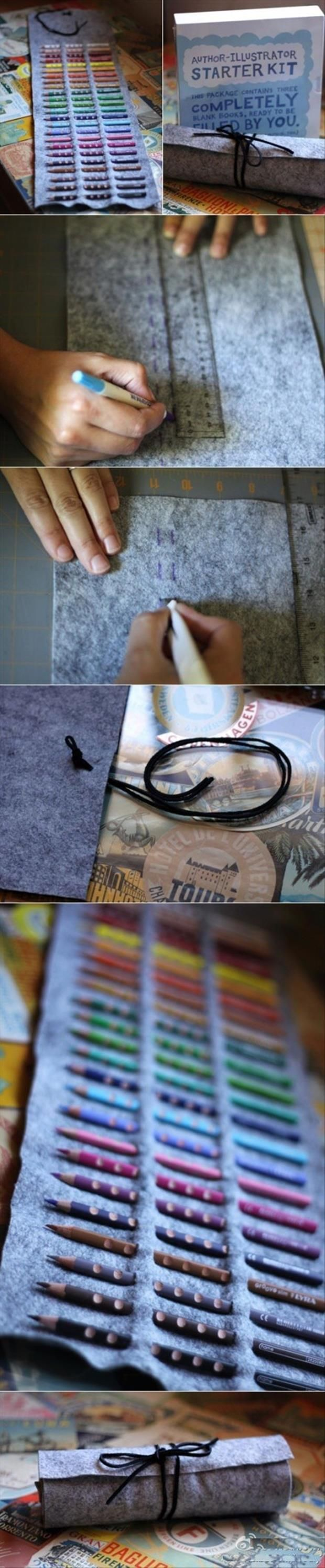 Fun DIY Craft Ideas – 40 Pics