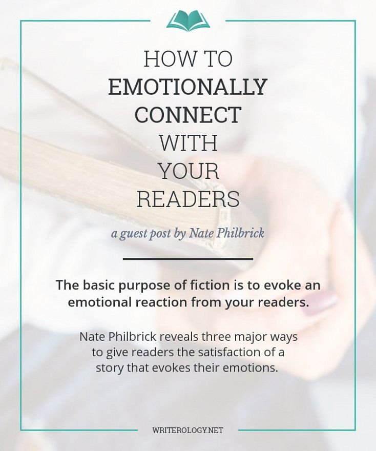 Evoking emotion through writing a cover