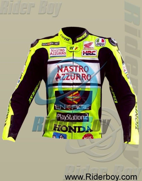 Valentino Rossi Nastro Azzurro Leathers Jacket #r1 #yzfr1 #san #sansin #superinle #sportbike #bike #moto #motos #motorcycle #motosiklet #motoworld #_motoworld #motorbike #hondacb #cb360 #tracker #scrambler #costom #motoguzzi #motoguzziv7 #scrambler #bmw #r100 #atlanta #atl #caferacer #scrambler #fromthetank #brothermoto #hd #2017  #hondaracing #cx500 #atc250r #streettracker #scrambler #dualsport #custombike #builtnotbought #custommotorcycle #kz400 #tracker #bratbike #brattracker…