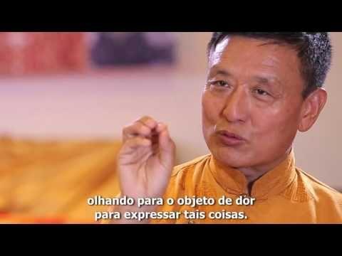 3 Preciosas Pílulas - Tenzin Wangyal Rinpoche